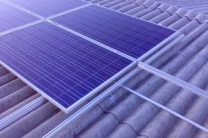 Impianto fotovoltaico 3