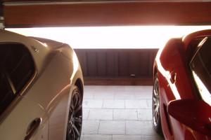 Portone garage 2