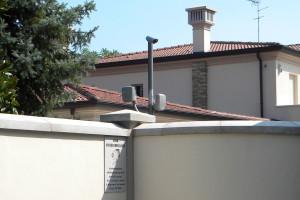 Telecamera e trasmettitori